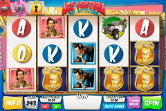 ace ventura pet detective playtech casino slot spel