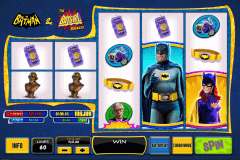 batman the batgirl bonanza playtech casino slot spel