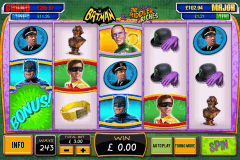 batman the riddler riches playtech casino slot spel