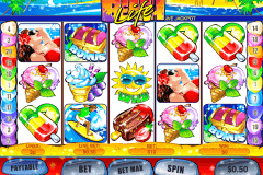 beach life playtech casino slot spel