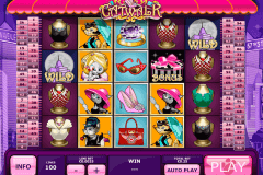 catwalk playtech casino slot spel