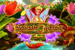 enchanted meadow playn go spelauatomat