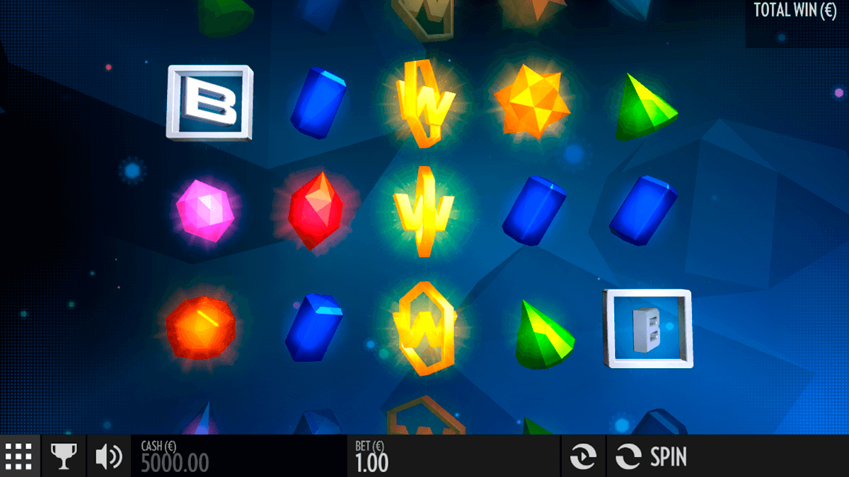 flux thunderkick casino slot spel