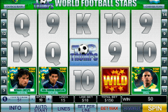 football stars playtech casino slot spel