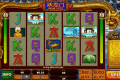 fortune jump playtech casino slot spel
