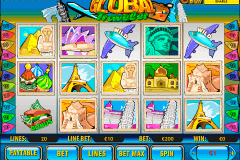 global traveler playtech casino slot spel