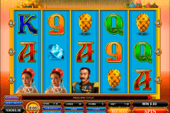 great czar microgaming casino slot spel