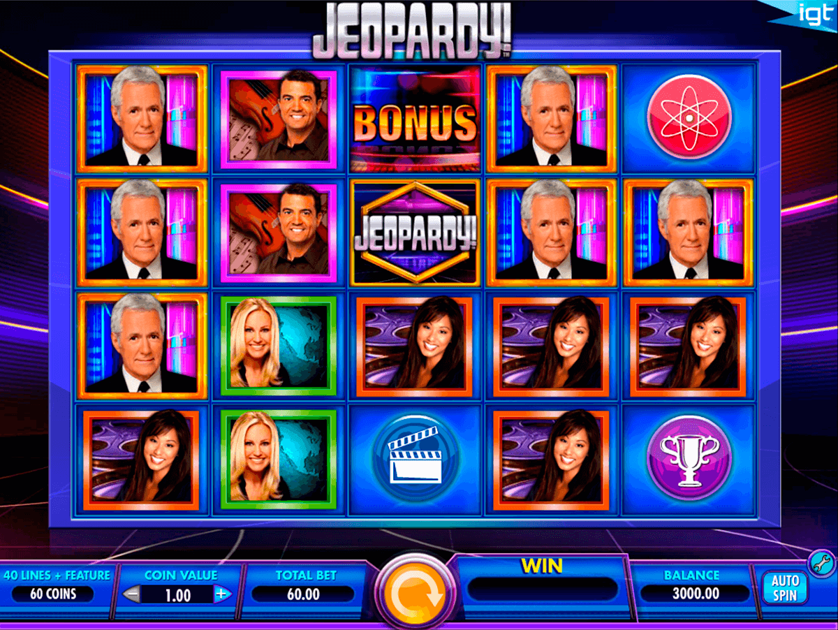 jeopardy igt casino slot spel
