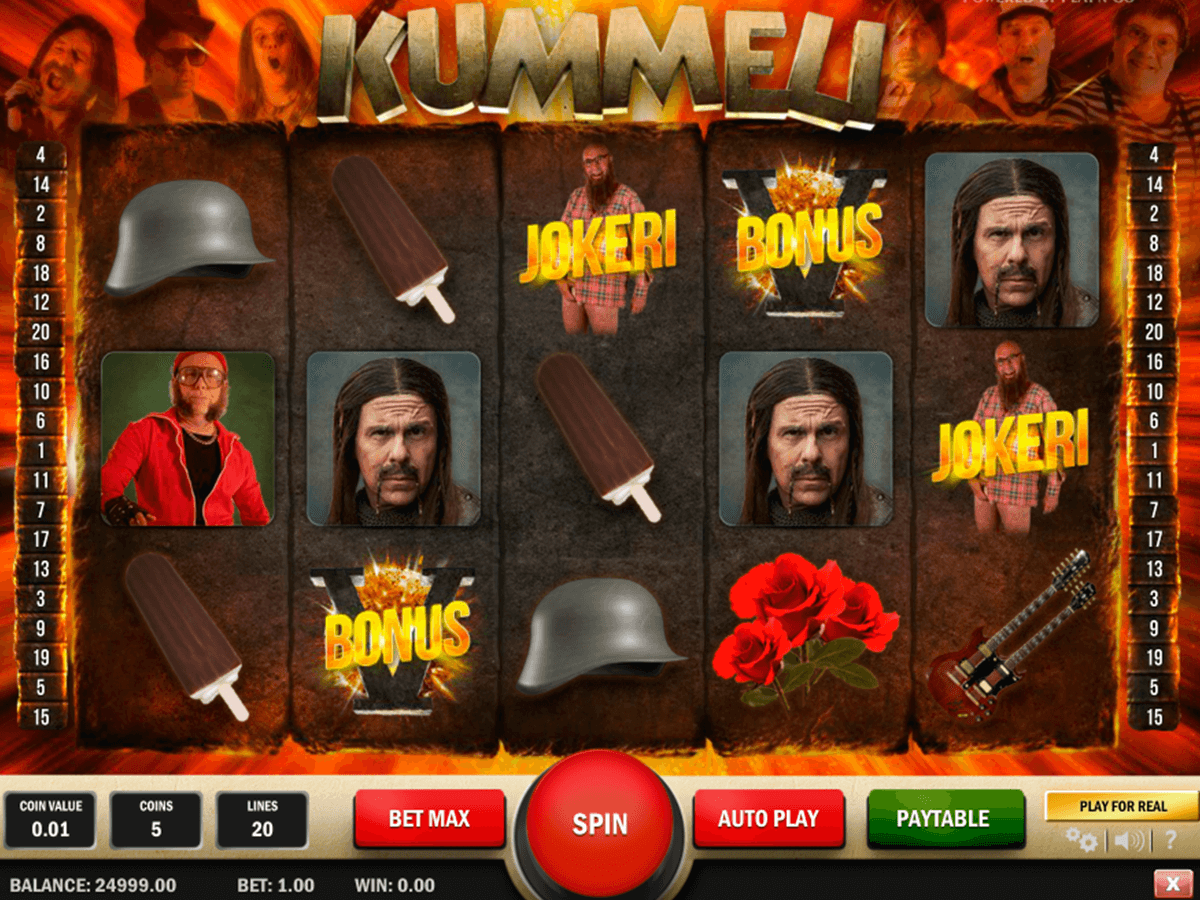 kummeli playn go casino slot spel