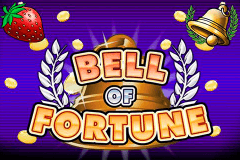 logo bell of fortune playn go spelauatomat