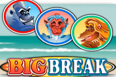 logo big break microgaming spelauatomat