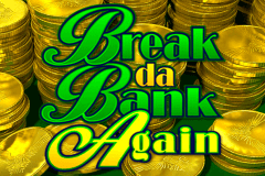 logo break da bank again microgaming spelauatomat