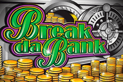 logo break da bank microgaming spelauatomat