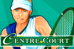 logo centre court microgaming spelauatomat