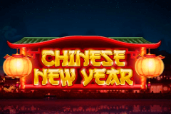 logo chinese new year playn go spelauatomat