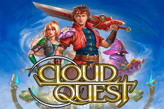 logo cloud quest playn go spelauatomat