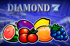 logo diamond 7 novomatic spelauatomat