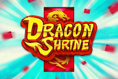 logo dragon shrine quickspin spelauatomat