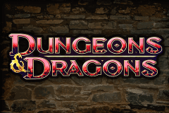 logo dungeons and dragons igt spelauatomat