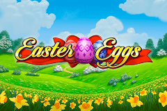 logo easter eggs playn go spelauatomat