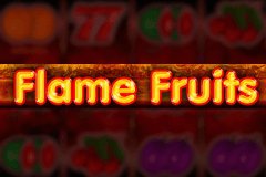 logo flame fruits novomatic spelauatomat