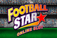 logo football star microgaming spelauatomat