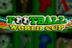 logo football world cup novomatic spelauatomat