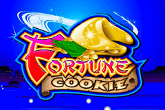 logo fortune cookie microgaming spelauatomat