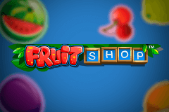logo fruit shop netent spelauatomat