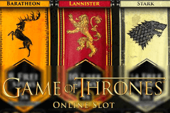 logo game of thrones 243 ways microgaming spelauatomat