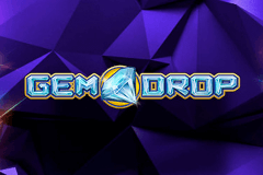 logo gem drop playn go spelauatomat