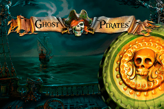 logo ghost pirates netent spelauatomat