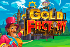 logo gold factory microgaming spelauatomat