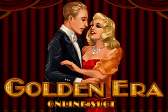 logo golden era microgaming spelauatomat