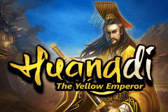 logo huangdi the yellow emperor microgaming spelauatomat