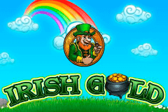 logo irish gold playn go spelauatomat