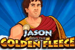 logo jason and the golden fleece microgaming spelauatomat