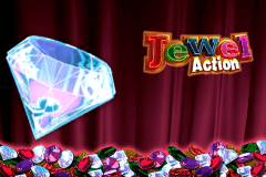 logo jewel action novomatic spelauatomat