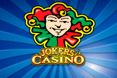 logo jokers casino novomatic spelauatomat