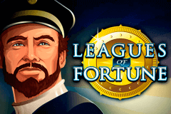 logo leagues of fortune microgaming spelauatomat