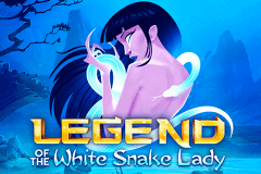 logo legend of the white snake lady yggdrasil spelauatomat