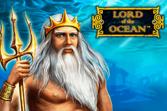 logo lord of the ocean novomatic spelauatomat