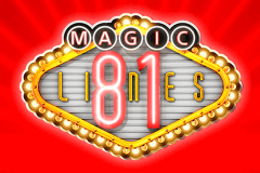 logo magic 81 novomatic spelauatomat