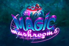 logo magic mushrooms yggdrasil spelauatomat