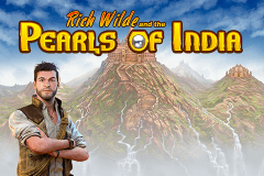 Pearls Of India Slots - Recension och gratis spel online