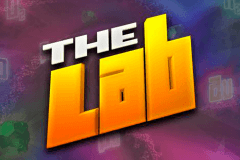 logo the lab elk spelauatomat