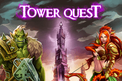 logo tower quest playn go spelauatomat