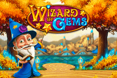logo wizard of gems playn go spelauatomat