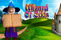 logo wizard of odds novomatic spelauatomat