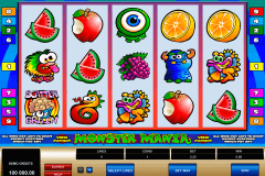 monster mania microgaming casino slot spel
